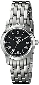 Tissot Women's TIST0332101105300 Dream Black Dial Watch
