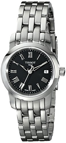 tissot-womens-tist0332101105300-dream-black-dial-watch