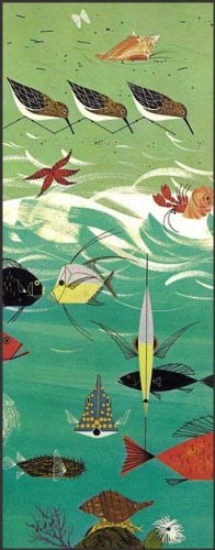 Charley Harper Limited Edition Giclee