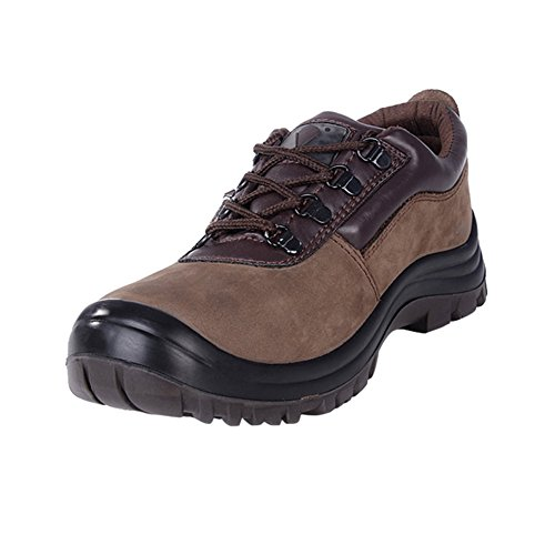 Toe Boots Steel Safety Toe cut Xg45 Waterproof Shoes Steel low Men's PANCY Work 0qzaU