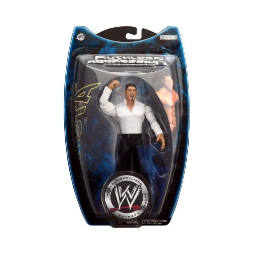 WWE Jakks Pacific Wrestling Action Figure Ruthless Aggression Series 11 Batista