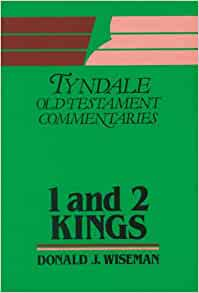 Tyndale Old Testament Commentaries Complete 28 Volume Set S11