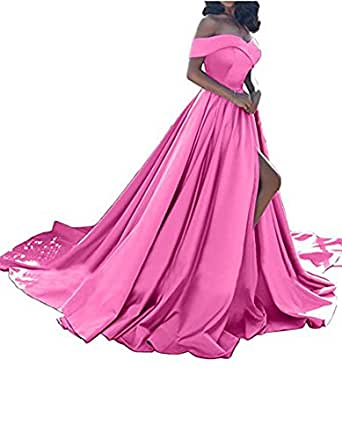 Jdress Women's Ball Gown Evening Dresses Sweetheart Long Quinceanera Prom Dress Formal Gowns