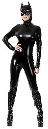 Charades Cat Suit Adult Costume