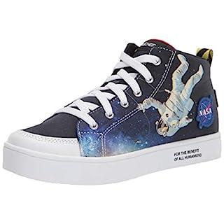 Skechers Kids' NASA Sport Sneaker