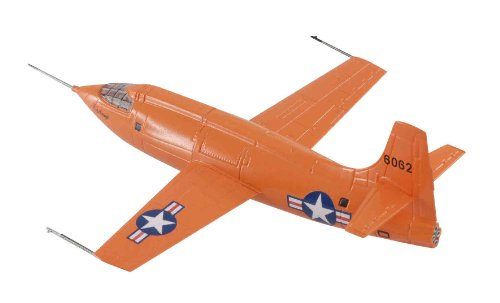 """Dragon Models 1/144 Bell X-1""""Sonic Breaker 1+1 (Contains 2 Replicas)"""