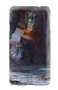 For Galaxy Note 3 Case - Protective Case For Bruce Lewis Smith Case
