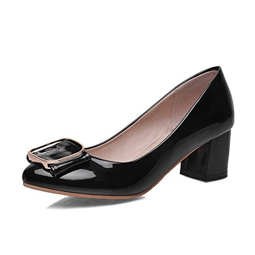 amoonyfashion-womens-patent-leather-kitten-heels-pointed-closed-toe-solid-pumps-shoes-black-35