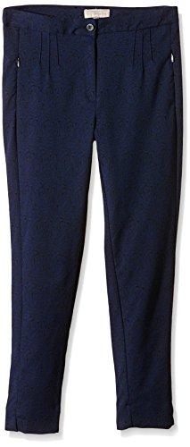Trucco Safis - Pantalón para mujer Azul