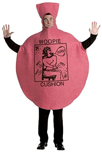 Whoop (Whoopie Cushion Costume For Adults)