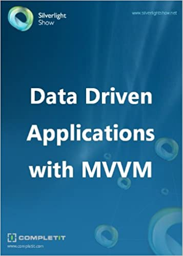 Applications with MVVM
