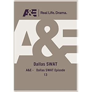 Dallas SWAT: Episode 13 movie