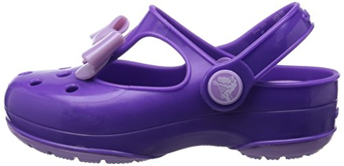 f6bd906e5ece48 Crocs Girls  Carlie Bow Mary Jane PS - Buy Online in UAE.