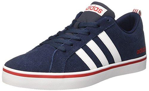 adidas Basses Ftwwht Conavy Sneakers Bleu Scarle Homme Pace Plus vqxFrwgvS