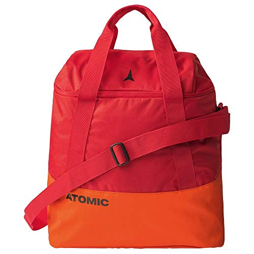 Atomic Unisex Boot Bag - AL5038210 (Red/Bright Red - One Size)
