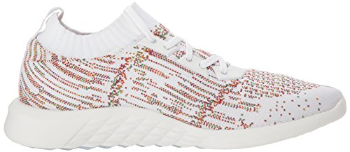 White Multi 2A MX D US Sneaker 10 Aldo Men 5 OqF7II
