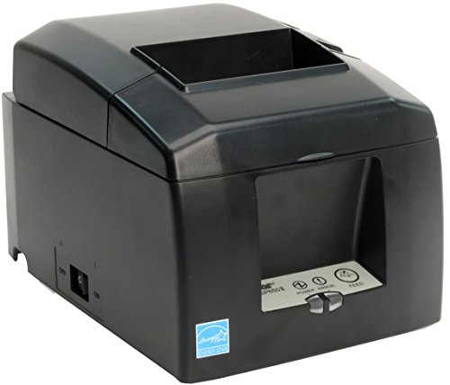 Star Micronics TSP650II WebPRNT 24 Thermal Receipt Printer, Ethernet, Auto Cutter, External Power Supply by Star Micronics America (Image #4)