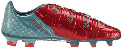white 2 Red Risk Puma Homme Chaussures Football high Rot sea 1 Graphic De Fg Rouge Evopower Pine 01 OEnqEfrw6