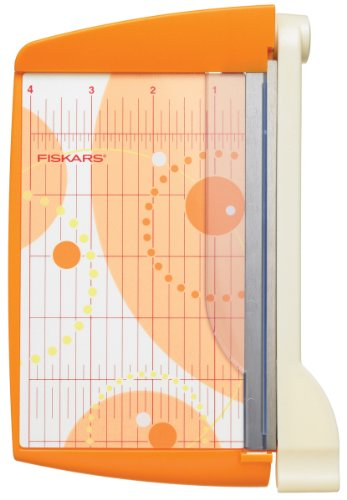 Fiskars Photo Bypass Trimmer 12 95887897J