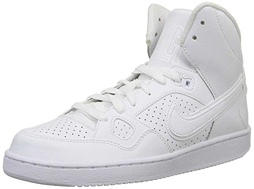 Weiß Mid Of De Force Baloncesto Son Chico gs Zapatillas Nike qzwAtxHT