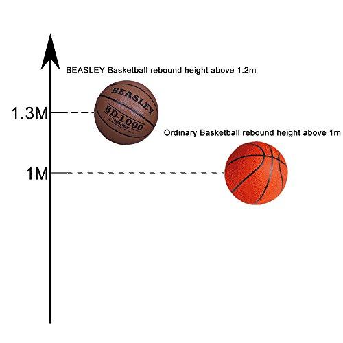 NZACE Pelotas de baloncesto al aire libre / de interior Juego ...