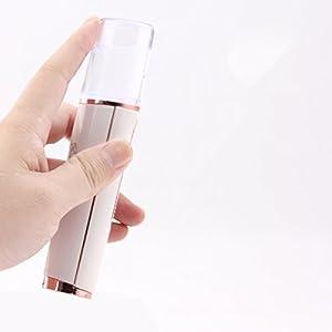 ❉Christmas Gift❉ Skin Nano-Steamer Handy Mister Facial Mist Spray Face Sprayer Rechargeable Sliding Facial Mini Steamer Moisture Mist Sprayer Best Dry Oil Skin Treatment Moisturizing POWER BANK