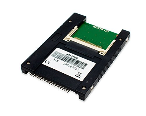Syba Dual Compact Flash CF to 44 Pin IDE/PATA 2.5
