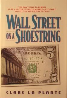 Wall Street On A Shoestring