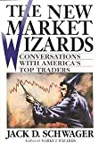 The New Market Wizards, Jack D. Schwager, 0887305873
