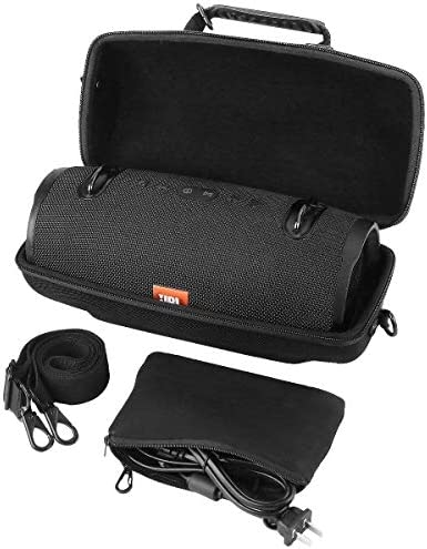 khanka Funda Estuche para JBL Xtreme 2/1 Altavoz Bluetooth portátil EVA Bolsa de Viaje.: Amazon.es: Electrónica