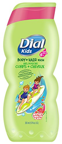 dial body and hair shampoo - 8