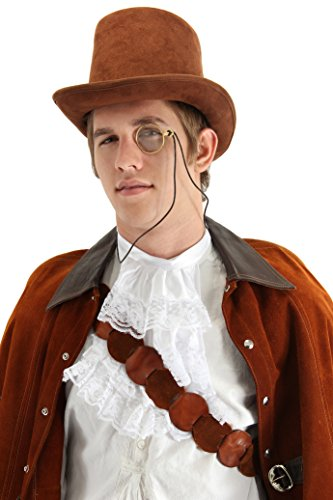 Fancy Pants Frame (Elope Monocle Costume Accessory)