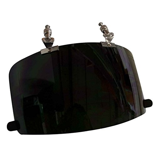 Hypertherm Shield - Hypertherm 017029 Operator Face Shield Replacement Shade 5 for Less than 50 Amp