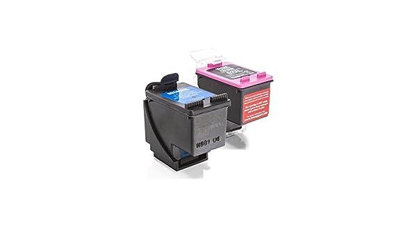 Inka Doo® compatible con HP Officejet 202 equivalente a HP j3 m80 ...