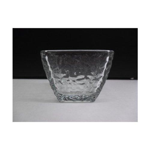 disaronno-originale-amaretto-liqueur-square-rippled-italian-glass-art-mini-bowl