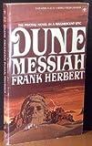 Dune Messiah, Frank Herbert, 0425035859