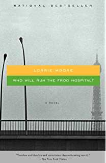 A gate at the stairs kindle edition by lorrie moore literature who will run the frog hospital vintage contemporaries fandeluxe Choice Image