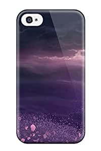 New Design Shatterproof PvUkrfC15986WVJYO Case For Iphone 4/4s (mai - Avatar - The Last Airbender)