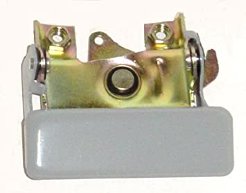 Partslink Number GM1915118 OE Replacement Chevrolet Colorado//GMC Canyon Rear Gate Handle Unknown