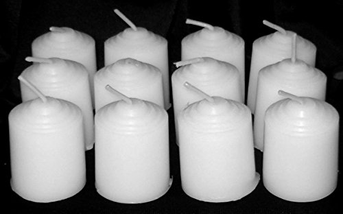 Pack Coconut Hour Votive Candles product image