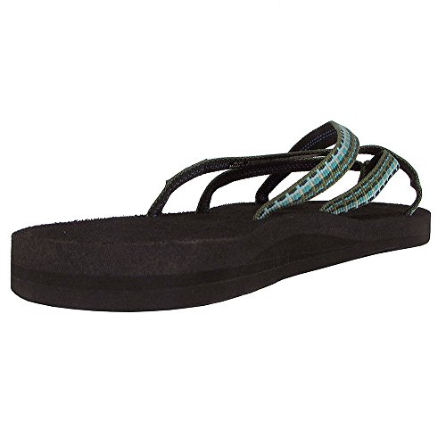 Teva Femme Olowahu Little Sangles Holiday Bay Hr1xaHwq