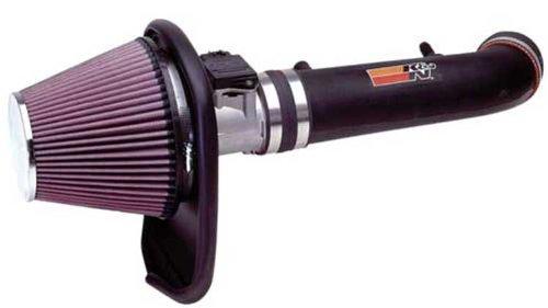 K&N 57-2527 FIPK Performance Air Intake System