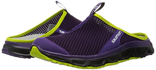 Purple RX Salomon Cosmic 0 Slide Womens Shoe 3 ffqwd0r