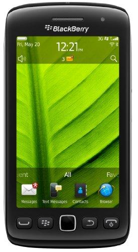 BlackBerry Torch 9850 Phone (Verizon Wireless)