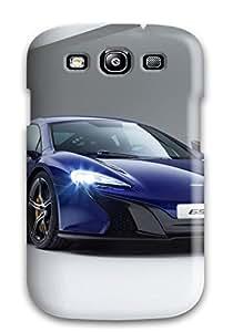 Paul Jason Evans's Shop Hot Sanp On Case Cover Protector For Galaxy S3 (2015 Mclaren 650s Background)