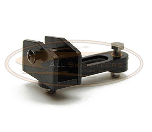 Wiper Arm Repair Bracket for Bobcat Skid Steers | Replaces OEM # 7168953
