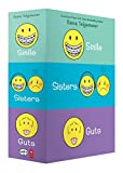 img - for Smile, Sisters, and Guts: The Box Set book / textbook / text book