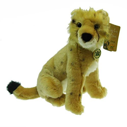 Wild Republic Cuddlekins Cheetah (14