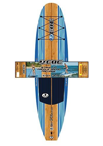 California Board Company Stand Up Paddle Board Set 9 Feet