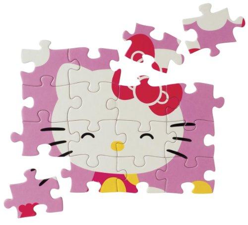 Hello Kitty Jigsaw Puzzle Tin (100-Piece) ()